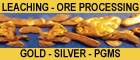 Specializing in the processing of precious metal ores!