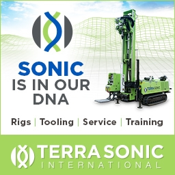Your Sonic Drilling Partner