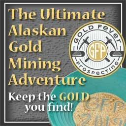 Book your Alaska Mining Adventure while space is available!