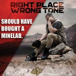 The World's Best Metal Detecting Technologies!