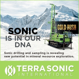 Your Sonic Drilling Partner-As seen on GOLD RUSH