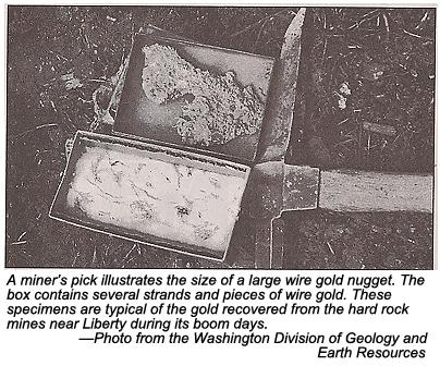 Tales of Liberty Gold - October 2000 (Vol  70, No  2