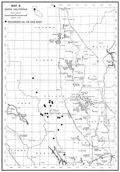 on california oil fields map