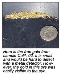 Free gold.