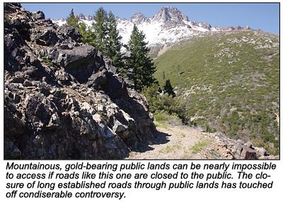 Public lands.