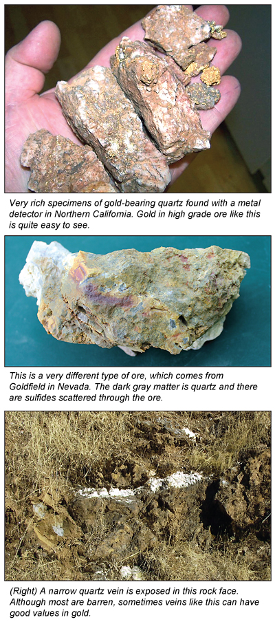 The Best Way To Test An Ore For Free Gold Is Crush It And Carefully Pan A Sample Crushers Can Be Expensive But Good Sized Steel Mortar Pestle