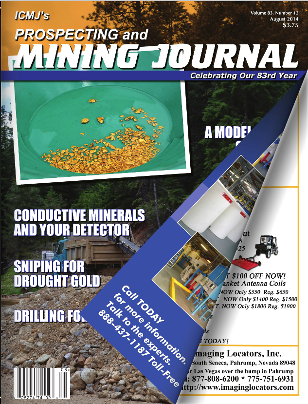 August 2014 Online 3D Issue